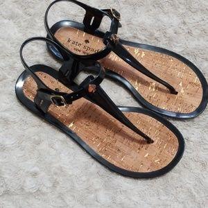 kate spade Shoes - Kate ♤ Spade Yari Jelly Sandals